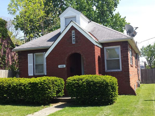 3 bed 1 bath Single Family at 1100 E 9th St Jeffersonville, IN, 47130 is for sale at 80k - 1 of 11