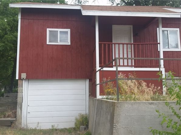 2 bed 1 bath Single Family at 310 Highland St Elmer City, WA, 99124 is for sale at 57k - 1 of 12