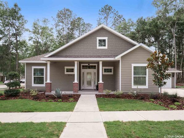 3 bed 2 bath Single Family at 16835 NW 168th Ter Alachua, FL, 32615 is for sale at 247k - google static map