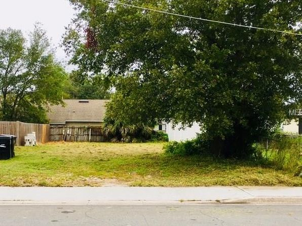null bed null bath Vacant Land at 513 ALBANY AVE ORLANDO, FL, 32805 is for sale at 12k - google static map