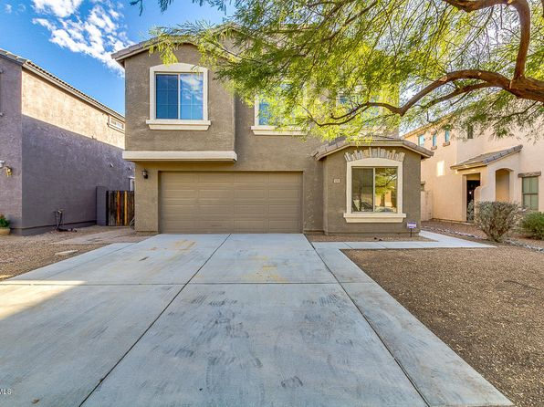 3 bed 2.5 bath Single Family at 433 E Maddison St San Tan Valley, AZ, 85140 is for sale at 190k - 1 of 44