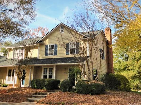 3 bed 3 bath Townhouse at 2708 Tiergarten Ln Charlotte, NC, 28210 is for sale at 160k - 1 of 15