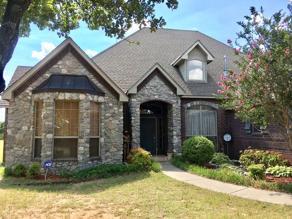 4 bed 4 bath Single Family at 5815 Redear Dr Newalla, OK, 74857 is for sale at 329k - 1 of 37