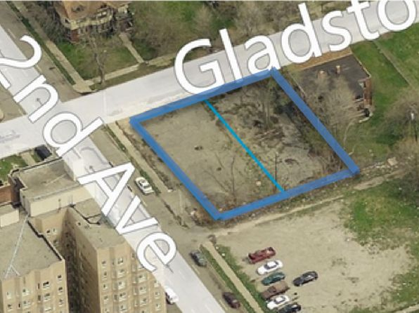 null bed null bath Vacant Land at 161 Gladstone St Detroit, MI, 48202 is for sale at 65k - 1 of 4