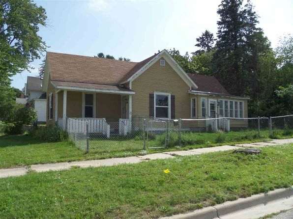 2 bed 2 bath Single Family at 402 E River St Cadillac, MI, 49601 is for sale at 37k - 1 of 39