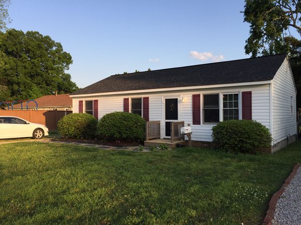 3 bed 2 bath Single Family at 319 Dick Ewell Ave Colonial Heights, VA, 23834 is for sale at 117k - 1 of 23