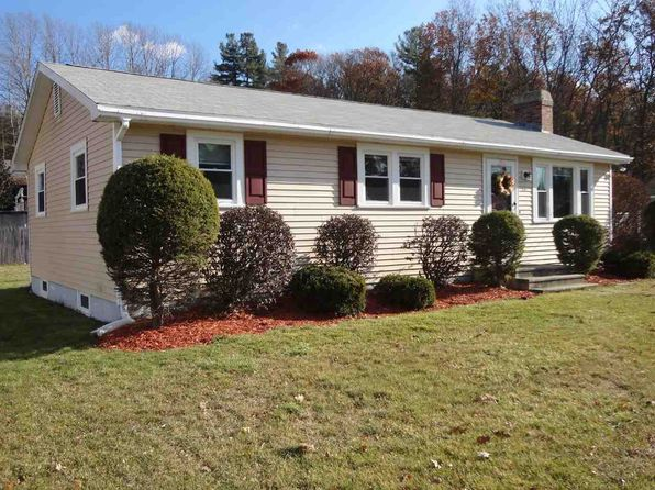 3 bed 1 bath Single Family at 18 Bolic St Nashua, NH, 03062 is for sale at 274k - 1 of 40