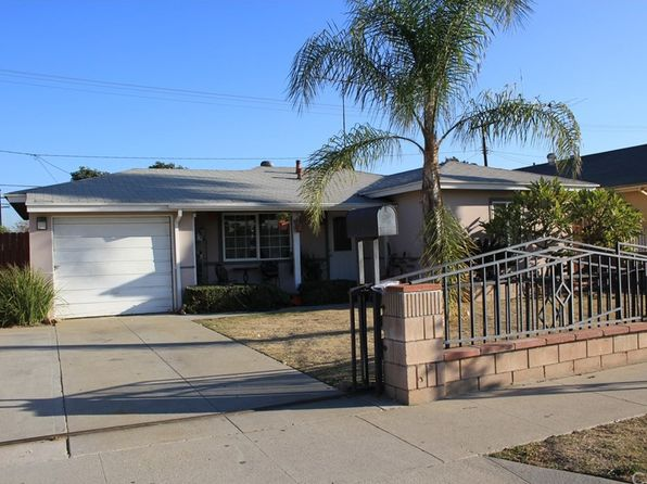 2 bed 1 bath Single Family at 8612 PASSONS BLVD PICO RIVERA, CA, 90660 is for sale at 410k - google static map