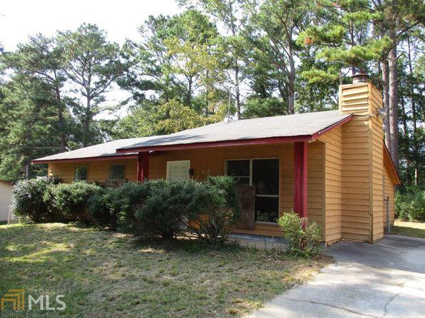 3 bed 2 bath Single Family at 52 Skylark Ln Jonesboro, GA, 30238 is for sale at 45k - 1 of 11