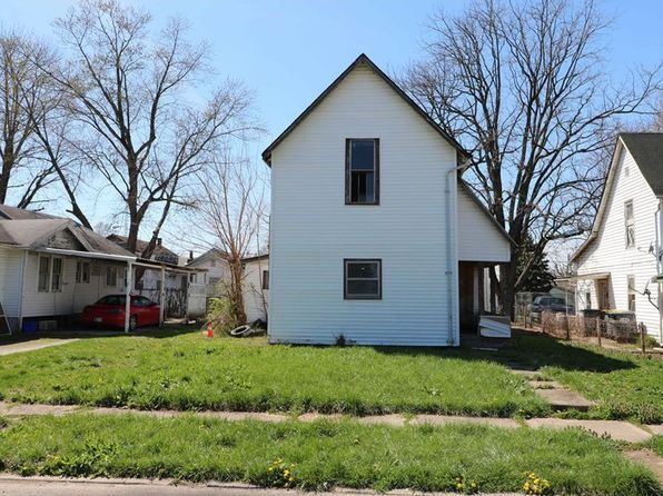1 bed 1 bath Single Family at 2523 Brown St Anderson, IN, 46016 is for sale at 8k - 1 of 9