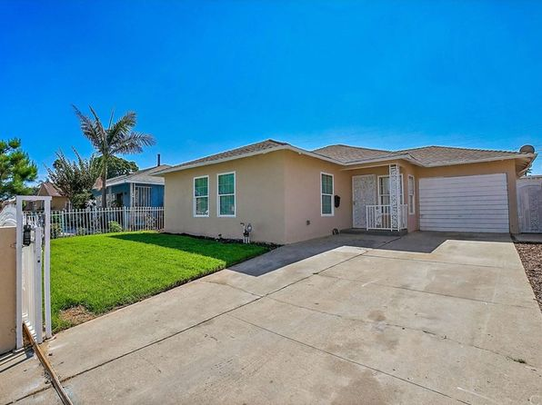 5 bed 2 bath Single Family at 2412 W Raymond St Compton, CA, 90220 is for sale at 435k - 1 of 34
