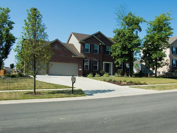 4 bed 4 bath Single Family at 9187 Glenridge Blvd Centerville, OH, 45458 is for sale at 326k - 1 of 33