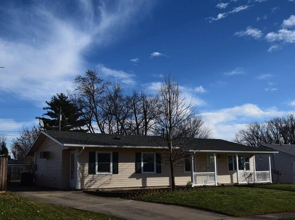 2 bed 2 bath Single Family at 131 Tackett Dr Xenia, OH, 45385 is for sale at 85k - 1 of 27