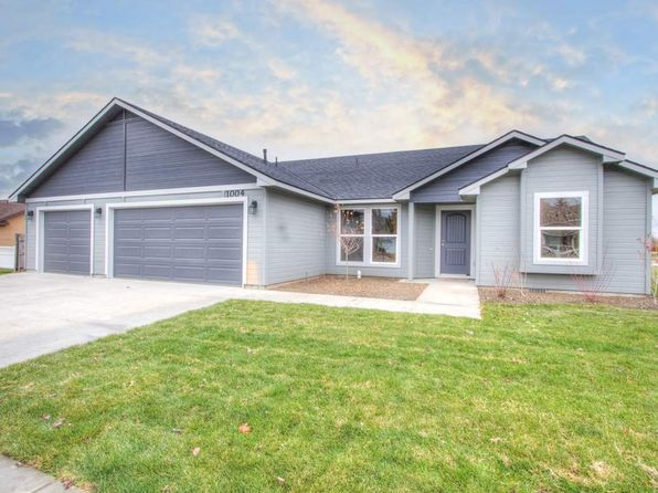 4 bed 2 bath Single Family at 1005 Dittman Dr Emmett, ID, 83617 is for sale at 213k - 1 of 22