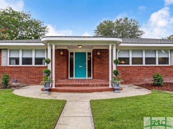 3 bed 3 bath Single Family at 302 E 64th St Savannah, GA, 31405 is for sale at 420k - 1 of 30