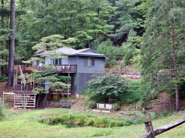 2 bed 2 bath Single Family at 2342 Powder Horn Mountain Rd Deep Gap, NC, 28618 is for sale at 165k - 1 of 17