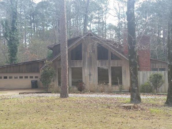 4 bed 3 bath Single Family at 8158 Pinewood Dr Meridian, MS, 39305 is for sale at 135k - 1 of 11