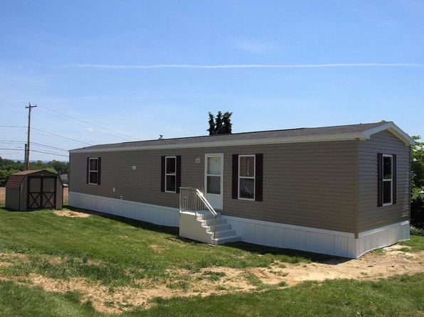 2 bed 2 bath Mobile / Manufactured at 80 Quarry Rd Kutztown, PA, 19530 is for sale at 50k - 1 of 19