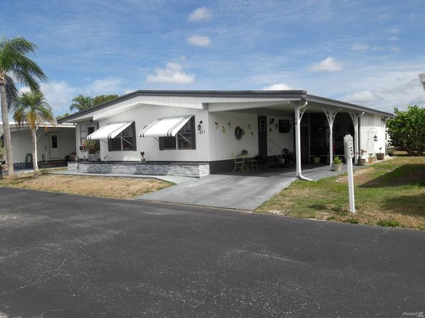 2 bed 2 bath Mobile / Manufactured at 671 Brigantine Blvd North Fort Myers, FL, 33917 is for sale at 25k - 1 of 56