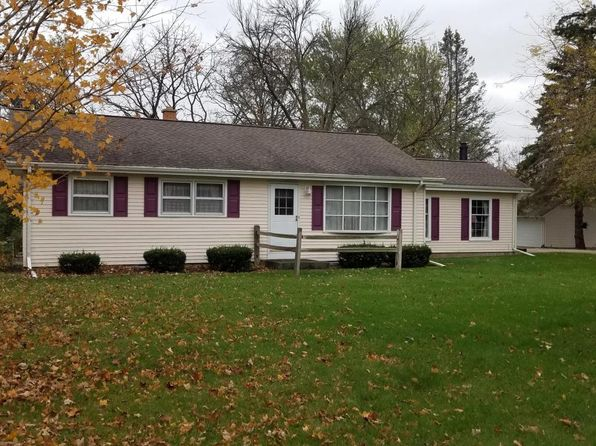 3 bed 2 bath Single Family at W111 County Road Tk East Troy, WI, 53120 is for sale at 225k - 1 of 20