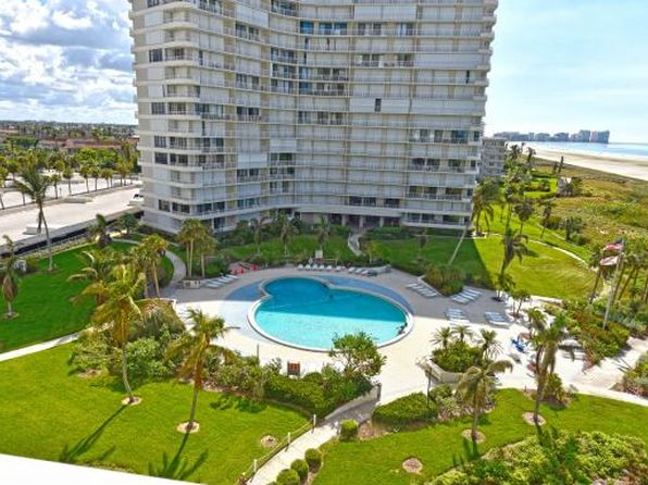 2 bed 2 bath Condo at 320 Seaview Ct Marco Island, FL, 34145 is for sale at 565k - 1 of 18