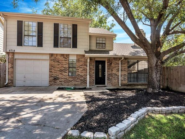 3 bed 2 bath Single Family at 6718 Dandelion Dr Fort Worth, TX, 76137 is for sale at 149k - 1 of 13