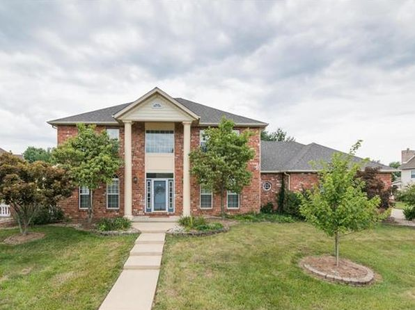 4 bed 4 bath Single Family at 1700 Cameron Ct Edwardsville, IL, 62025 is for sale at 339k - 1 of 43