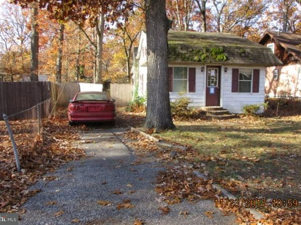 1 bed 1 bath Single Family at 120 W Clearview Ave Pine Hill, NJ, 08021 is for sale at 22k - 1 of 12