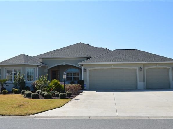 3 bed 2 bath Single Family at 1120 Ardsley Pl The Villages, FL, 32163 is for sale at 597k - 1 of 14