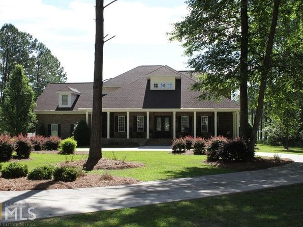 4 bed 4.5 bath Single Family at 1878 Brannen Lake Rd Statesboro, GA, 30458 is for sale at 550k - 1 of 36
