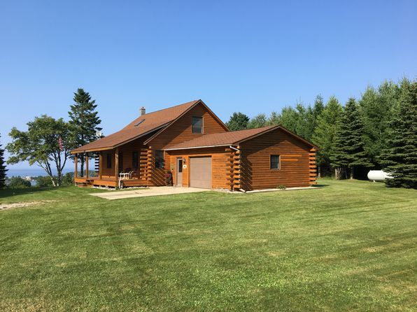 2 bed 1 bath Single Family at 21856 Ridge Rd Grand Marais, MI, 49839 is for sale at 325k - 1 of 20