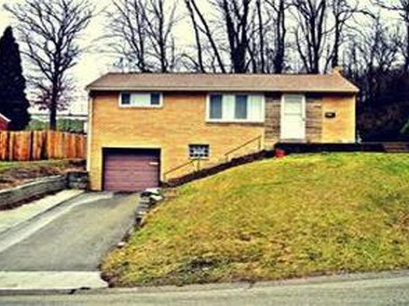 3 bed 2 bath Single Family at 121 Macek Dr Pittsburgh, PA, 15227 is for sale at 146k - 1 of 24