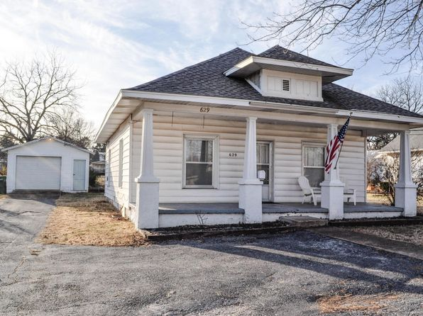 2 bed 2 bath Single Family at 629 N Main Ave Bolivar, MO, 65613 is for sale at 80k - 1 of 44