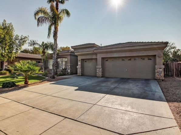 4 bed 3.5 bath Single Family at 691 E Vermont Dr Gilbert, AZ, 85295 is for sale at 590k - 1 of 52
