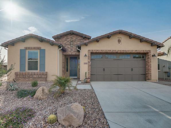 2 bed 2 bath Single Family at 119 E Camellia Way San Tan Valley, AZ, 85140 is for sale at 365k - 1 of 61