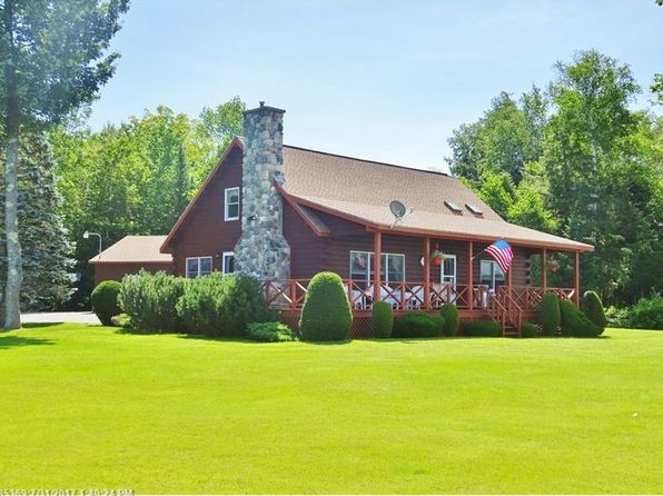 2 bed 2 bath Single Family at 162 Loon Cv Stetson, ME, 04488 is for sale at 319k - 1 of 35