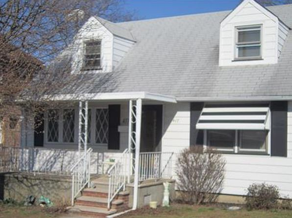 4 bed 1 bath Single Family at 417 Highland St South Amboy, NJ, 08879 is for sale at 252k - google static map