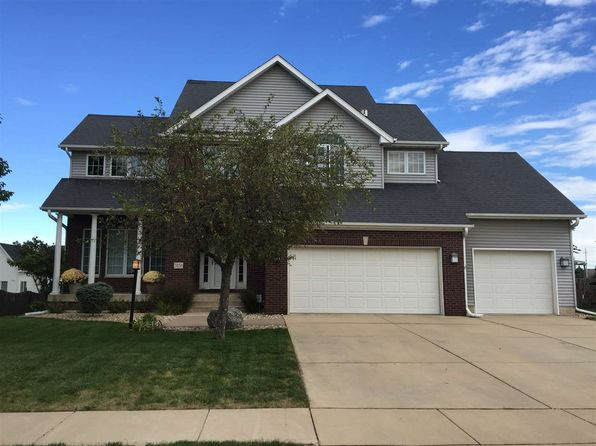 4 bed 4 bath Single Family at 3458 Mary Noel Ave Bettendorf, IA, 52722 is for sale at 389k - 1 of 12