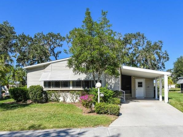 2 bed 2 bath Mobile / Manufactured at 132 Hummingbird Ave Ellenton, FL, 34222 is for sale at 119k - 1 of 15