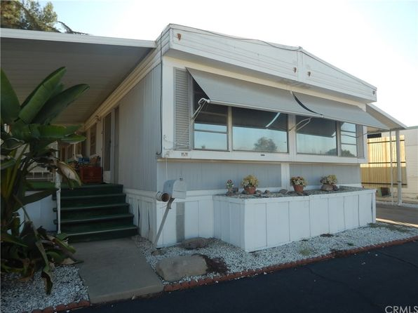 2 bed 2 bath Mobile / Manufactured at 1255 Amethyst Ave Mentone, CA, 92359 is for sale at 35k - 1 of 25