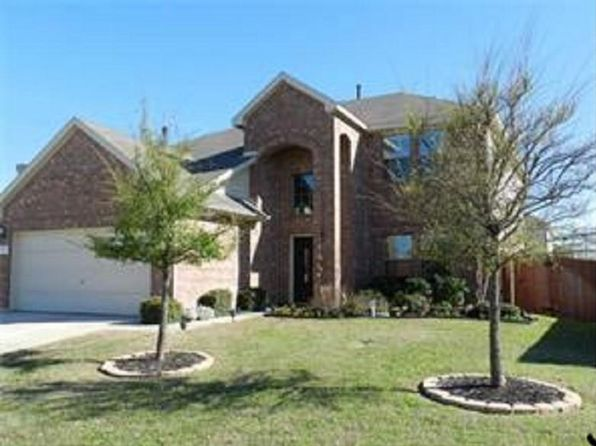 4 bed 3 bath Single Family at 1400 Bluff Oak Way Fort Worth, TX, 76131 is for sale at 230k - google static map