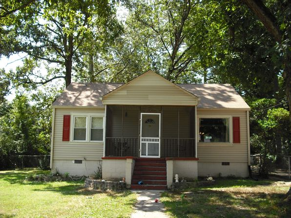 2 bed 1 bath Single Family at 309 Greenwood Ave NW Rome, GA, 30165 is for sale at 67k - 1 of 11