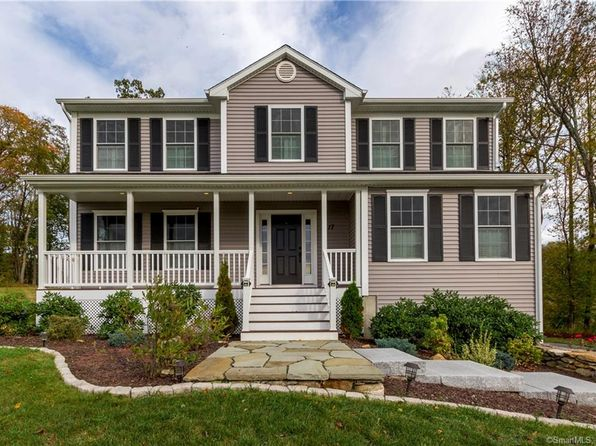 4 bed 2.5 bath Single Family at 17 Oakwood Dr Beacon Falls, CT, 06403 is for sale at 390k - 1 of 38