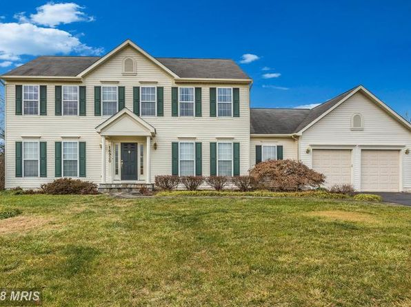 4 bed 4 bath Single Family at 16920 Hillard St Poolesville, MD, 20837 is for sale at 582k - 1 of 25