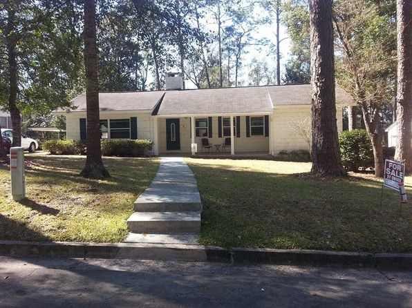 3 bed 2 bath Single Family at 1507 Cherokee Dr Waycross, GA, 31501 is for sale at 129k - 1 of 9