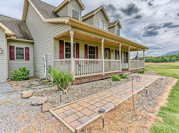 3 bed 3 bath Single Family at 1718 Pump Station Rd Harrisonville, PA, 17228 is for sale at 230k - 1 of 29