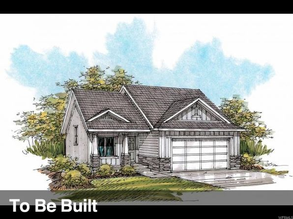 3 bed 3 bath Single Family at 9733 N Bridge St Eagle Mountain, UT, 84005 is for sale at 286k - 1 of 4