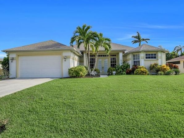 4 bed 2 bath Single Family at 514 SW 51st Ter Cape Coral, FL, 33914 is for sale at 439k - 1 of 23