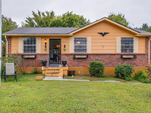 3 bed 1 bath Single Family at 3317 COCOA DR NASHVILLE, TN, 37218 is for sale at 175k - 1 of 28