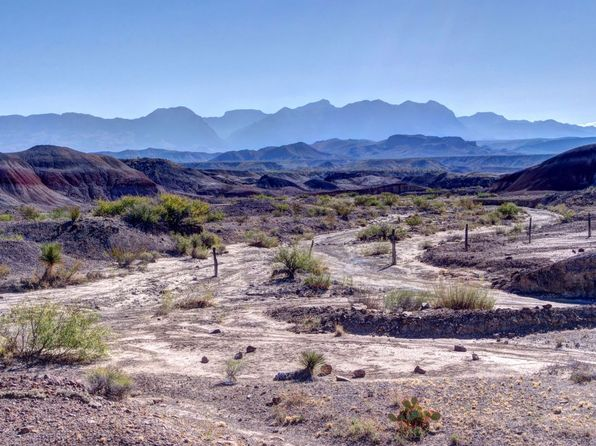 null bed null bath Vacant Land at  Longdraw Rd Terlingua, TX, 79852 is for sale at 10k - 1 of 26